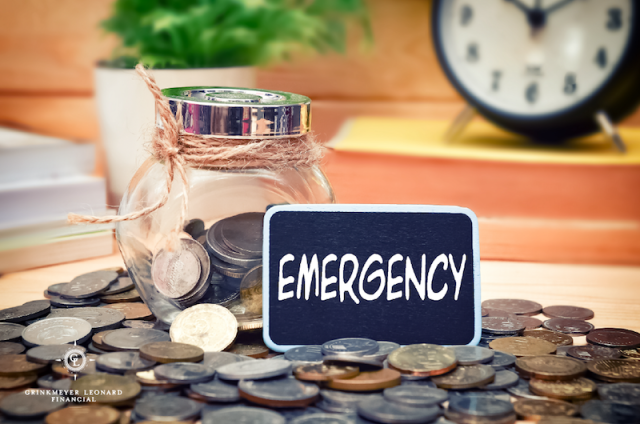 How to Build a Simple Emergency Fund that will Help You Feel in Control