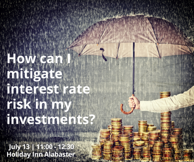 Mitigate risk umbrella ad