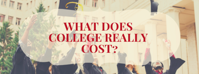 College Really Cost Image for Landing Page