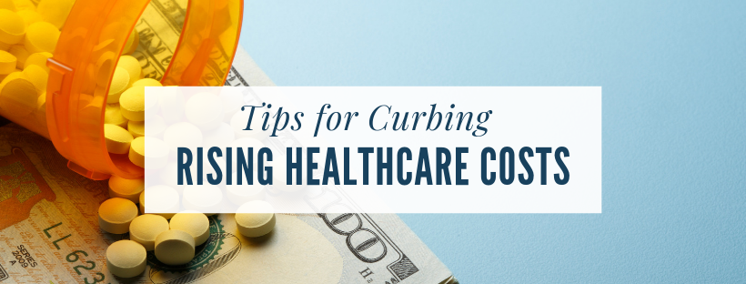 Tips for curbing healthcare costs (2)